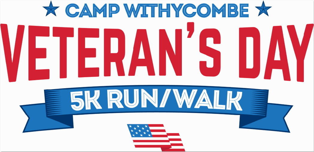 Camp Withycomb 2nd Annual 5K Run/Walk – Community Military